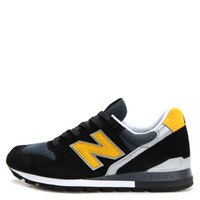 New Balance 美國慢跑鞋/跑步鞋推薦【EST S】NEW BALANCE M996CSMI 美國製 麂皮 復古 慢跑鞋 男鞋 G1018