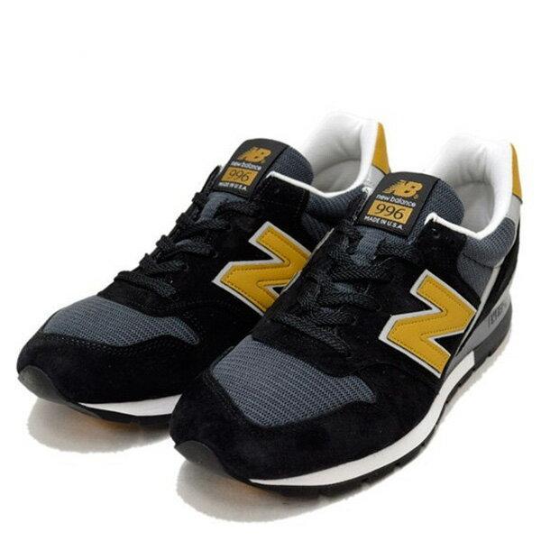 【EST S】NEW BALANCE M996CSMI 美國製 麂皮 復古 慢跑鞋 男鞋 G1018 1