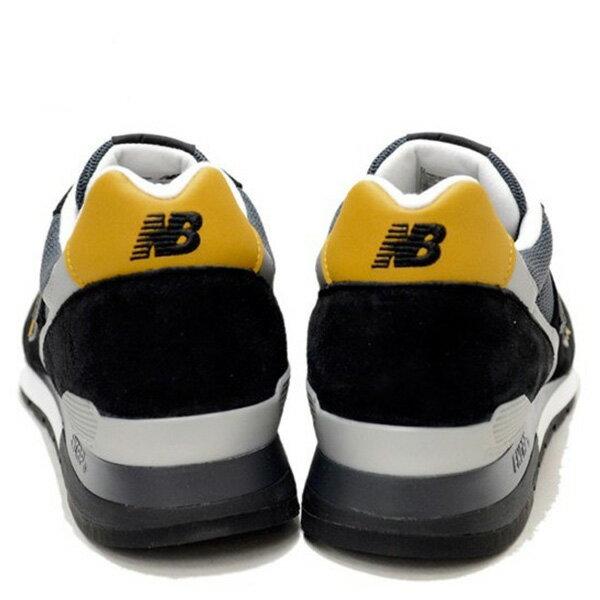 【EST S】NEW BALANCE M996CSMI 美國製 麂皮 復古 慢跑鞋 男鞋 G1018 2
