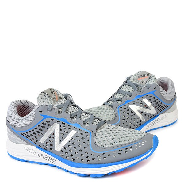 【EST S】New Balance MBREAHG 2E寬楦 透氣 緩震 輕量 慢跑鞋 男鞋 灰藍 G1018 2