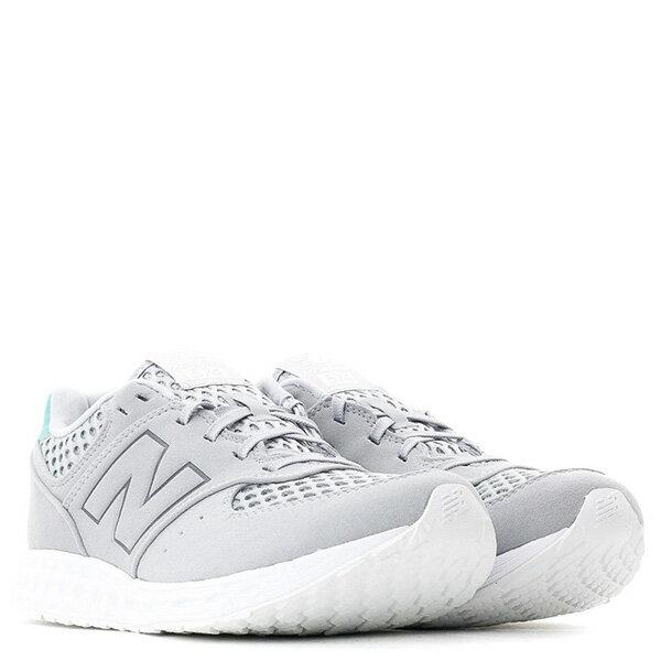 【EST S】New Balance MFL574NC 麂皮 網洞 輕量 慢跑鞋 男鞋 灰 G1018 1
