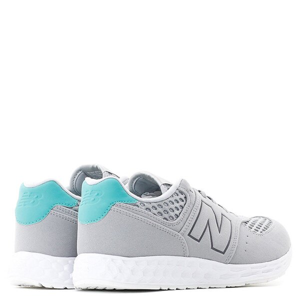 【EST S】New Balance MFL574NC 麂皮 網洞 輕量 慢跑鞋 男鞋 灰 G1018 2