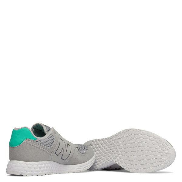 【EST S】New Balance MFL574NC 麂皮 網洞 輕量 慢跑鞋 男鞋 灰 G1018 3