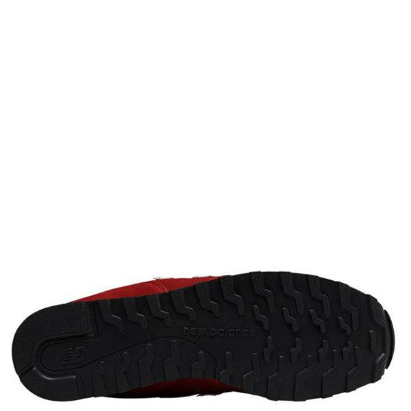 【EST S】NEW BALANCE ML373HR 麂皮 網布 復古 慢跑鞋 男鞋 紅 G1018 4
