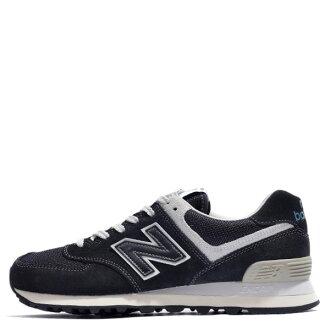 EST S NEW BALANCE ML574FBG 麂皮奶油底網布復古慢跑鞋男女鞋黑 SPO-NB-ML574FBG  G0302:SPO-NB- ML574FBG,店家為EST  6f4b06b697c4