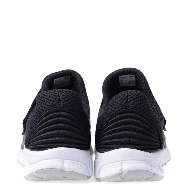 【EST S】New Balance MLRUSHVC 襪套 魔鬼氈 避震 慢跑鞋 男鞋 黑 G1018 3