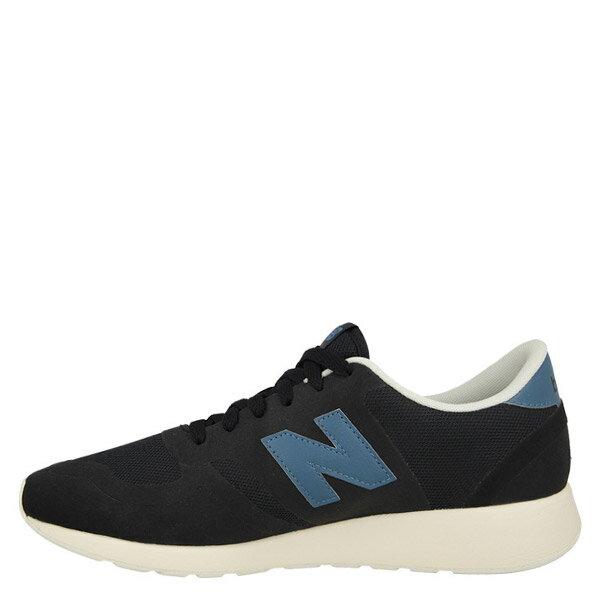 【EST S】NEW BALANCE MRL420BB 厚底 輕量 復古 慢跑鞋 男鞋 黑 G1018 0