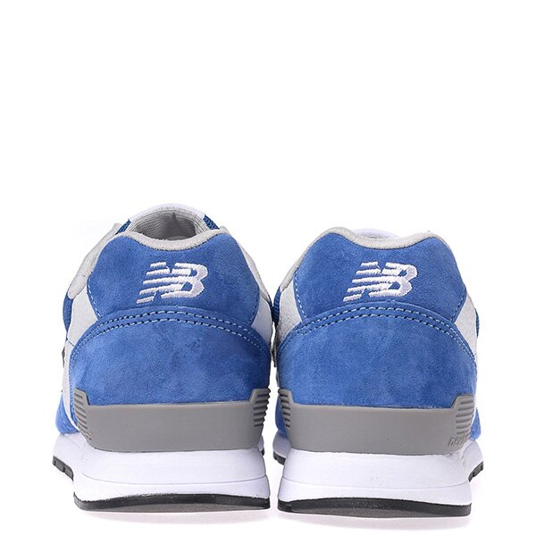 【EST S】NEW BALANCE MRL996KC 麂皮 復古 慢跑鞋 男鞋 藍 G1018 2