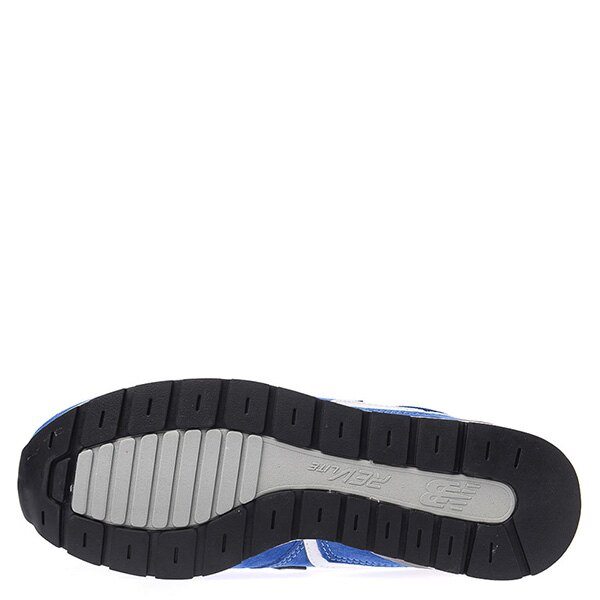 【EST S】NEW BALANCE MRL996KC 麂皮 復古 慢跑鞋 男鞋 藍 G1018 4