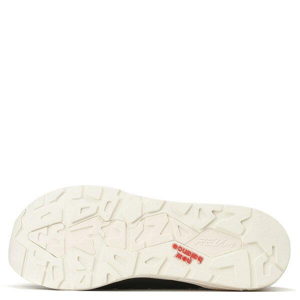 【EST S】NEW BALANCE MRT580DK 麂皮 皮革 無縫線 慢跑鞋 男鞋 黑 G1018 3