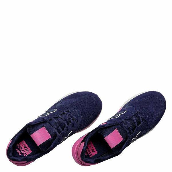 【EST S】New Balance MRT580UP 反光 果凍底 麂皮 慢跑鞋 男鞋 粉紫 G1018 3