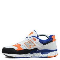 New Balance 美國慢跑鞋/跑步鞋推薦【EST S】New Balance 530系列 M530PSC D楦 復古慢跑鞋 尼克隊 潑墨 麂皮 男鞋 G1125