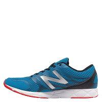 New Balance 美國慢跑鞋/跑步鞋推薦【EST S】New Balance 590系列 M590RB5 D楦 透氣輕量慢跑鞋 藍 男鞋 G1125
