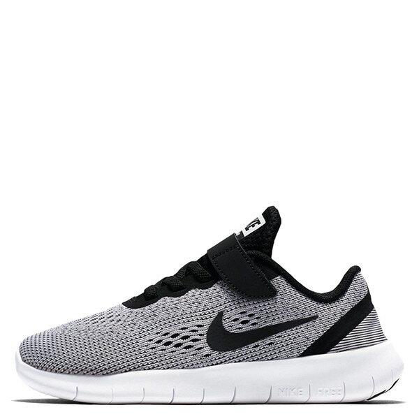 ~EST S~Nike Free Rn Psv Run 833991~100 赤足 慢跑鞋