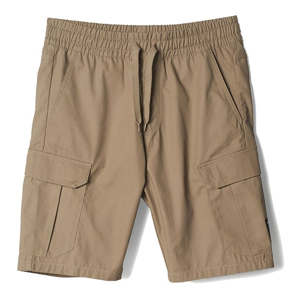 【EST S】ADIDAS JOGGER CARGO SHORTS S19137 多口袋 短褲 五分褲 卡其 G0818 0