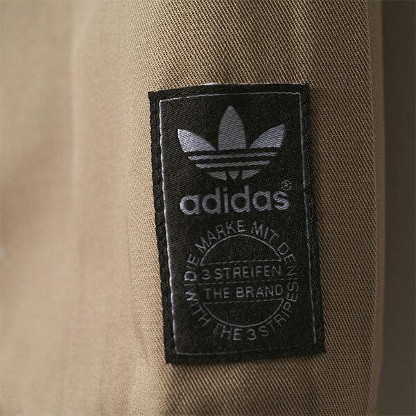 【EST S】ADIDAS JOGGER CARGO SHORTS S19137 多口袋 短褲 五分褲 卡其 G0818 4