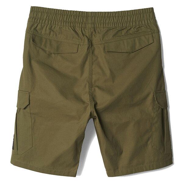 【EST S】Adidas Jogger Cargo Shorts S19138 多口袋 短褲 五分褲 墨綠 G0818 1