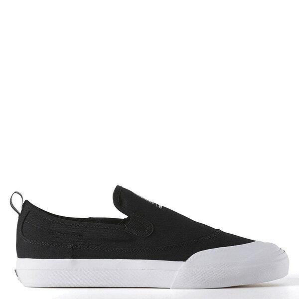 【EST S】ADIDAS WMNS COURTVANTAGE SLIP ON S75171 帆布 懶人鞋 女鞋 黑 G0818