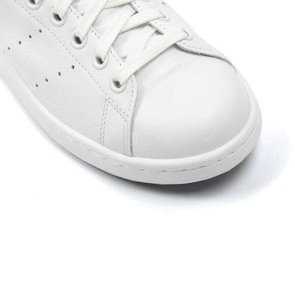 【EST S】Adidas Stan Smith S75559 史密斯 皮革 馬毛 休閒鞋 女鞋 白藍 G0818 2