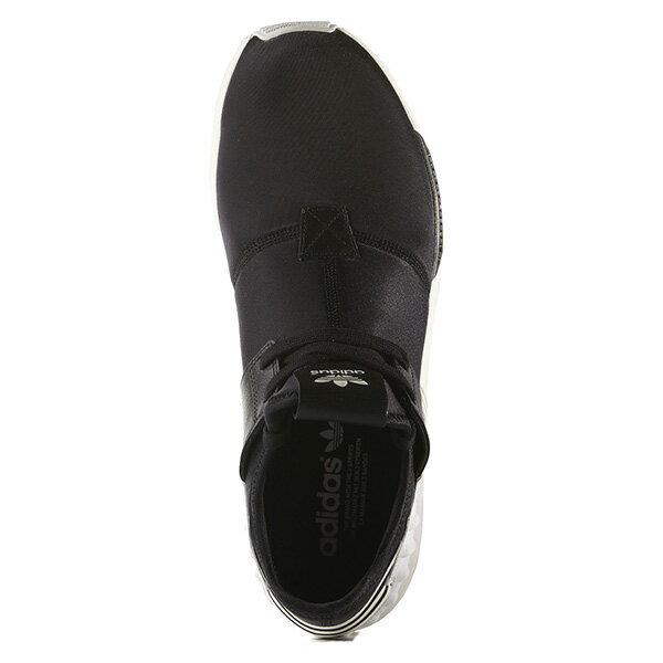 【EST S】Adidas Originals Zx Flux Plus S75932 網布 襪套 武士鞋 男女鞋 黑 G1018 1