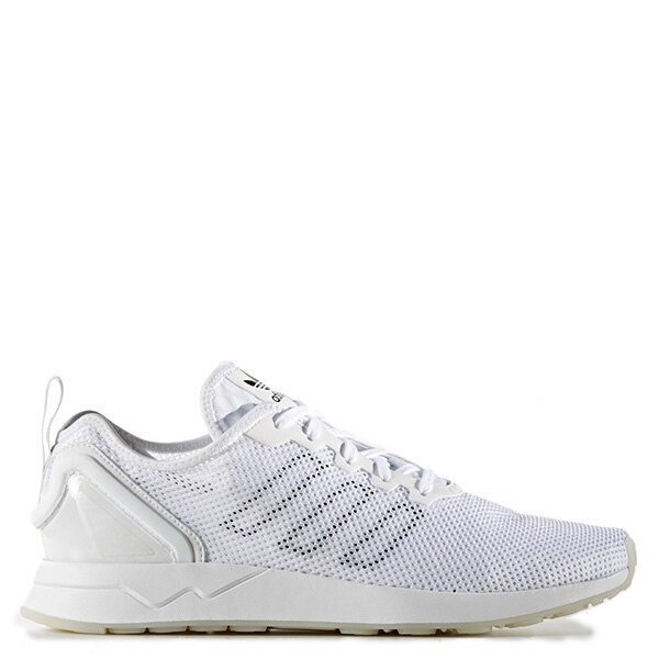 【EST S】Adidas Originals Zx Flux Adv Sl S76556 網布 無縫線 慢跑鞋 男女鞋 白 G1018 0