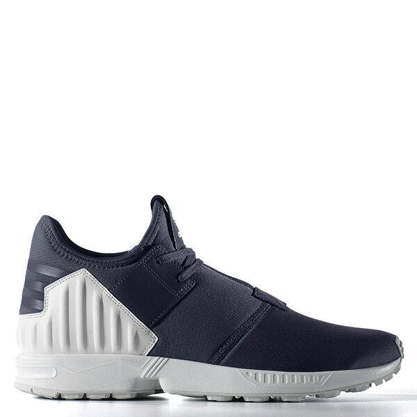 【EST S】Adidas Zx Flux Plus S79061 襪套 忍者鞋 慢跑鞋 男鞋 藍 G1018 0