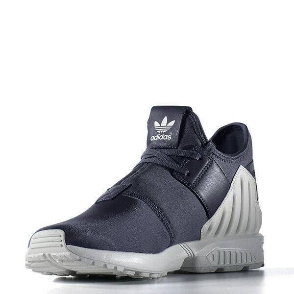 【EST S】Adidas Zx Flux Plus S79061 襪套 忍者鞋 慢跑鞋 男鞋 藍 G1018 3
