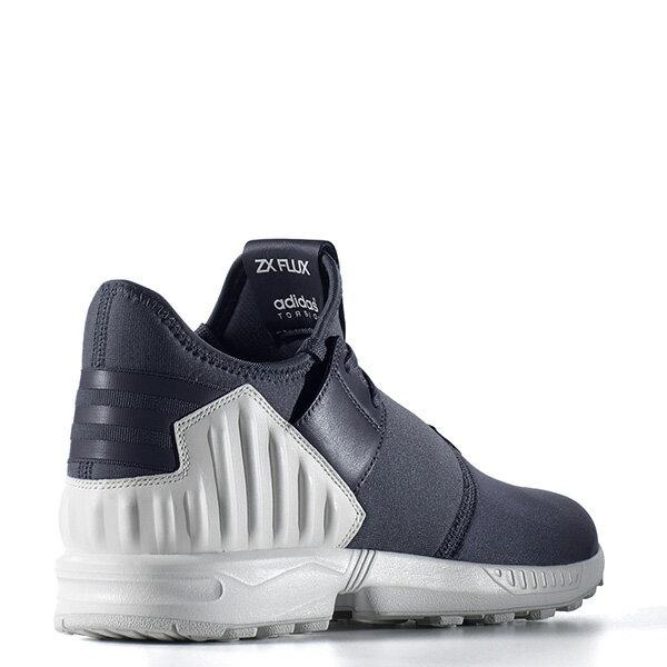 【EST S】Adidas Zx Flux Plus S79061 襪套 忍者鞋 慢跑鞋 男鞋 藍 G1018 4