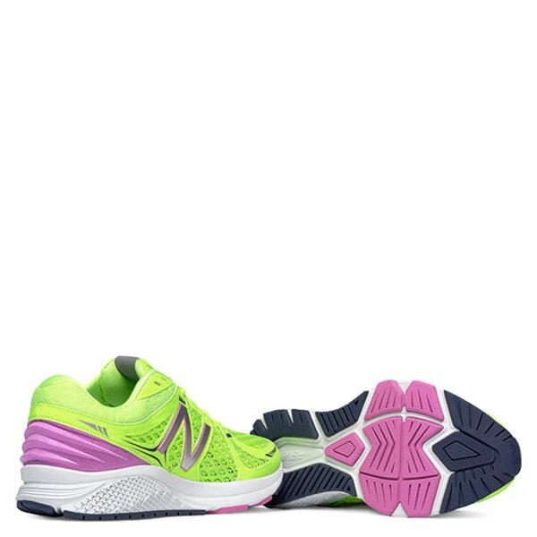 【EST S】NEW BALANCE WPRSMHT D楦 輕量 避震 慢跑鞋 女鞋 螢光綠 G1018 3