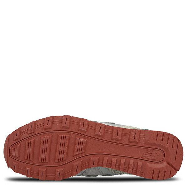 【EST S】New Balance WR996CCA 麂皮復古 慢跑鞋 女鞋 灰綠卡其 G1018 5
