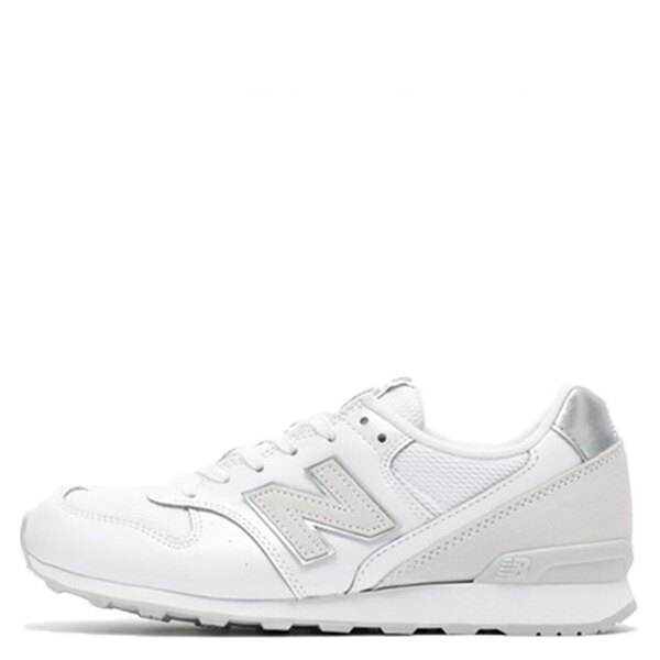 【EST S】NEW BALANCE WR996HP 珍珠皮革 麂皮 復古 慢跑鞋 女鞋 白 [NB-SPO-WR996HP] G0224 0