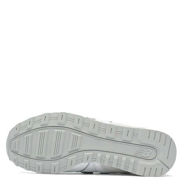 【EST S】NEW BALANCE WR996HP 珍珠皮革 麂皮 復古 慢跑鞋 女鞋 白 [NB-SPO-WR996HP] G0224 4