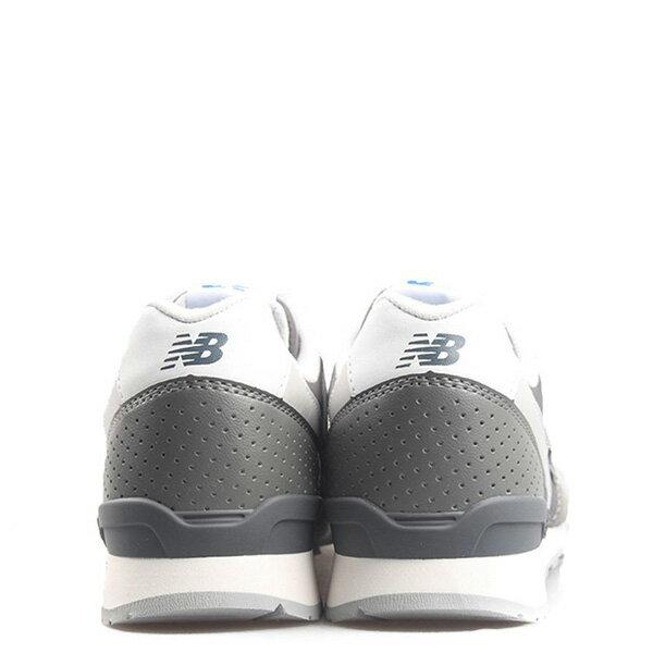 【EST S】New Balance WR996IB 麂皮 反光 復古 慢跑鞋 女鞋 灰 G1018 2