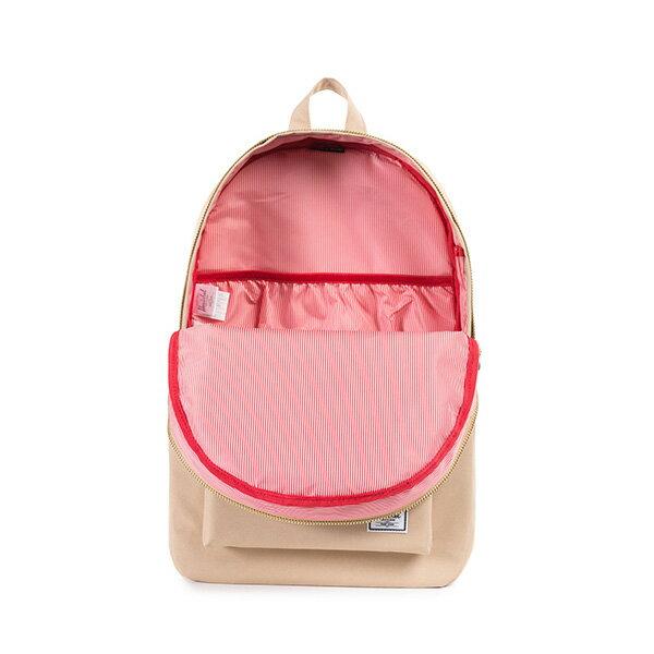 【EST】HERSCHEL SETTLEMENT 15吋電腦包 後背包 卡其 [HS-0005-012] F0810 1