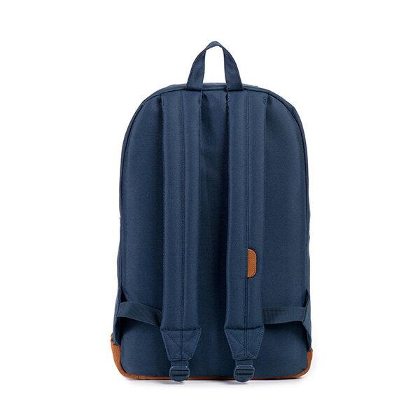 【EST】HERSCHEL POP QUIZ 15吋電腦包 後背包 麂皮 海軍藍 [HS-0011-199] F0810 3