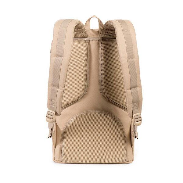 【EST】HERSCHEL LITTLE AMERICA 15吋電腦包 後背包 卡其 [HS-0014-012] F0810 3