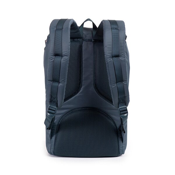 【EST】HERSCHEL LITTLE AMERICA 15吋電腦包 後背包 尼龍 藍 [HS-0014-728] F0810 3