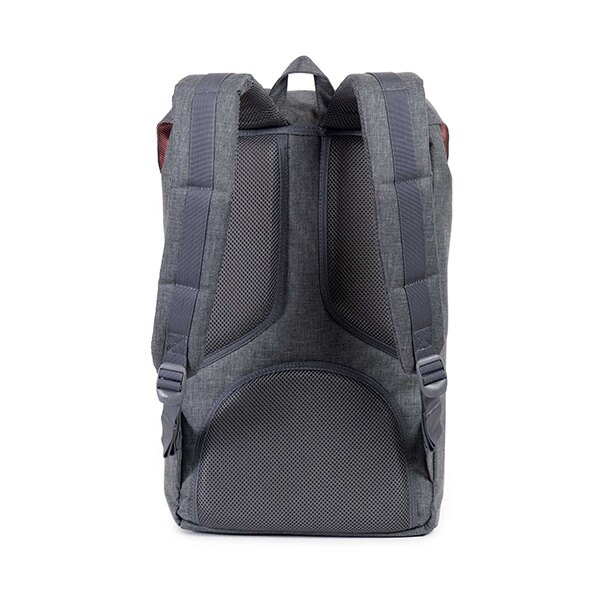 【EST】HERSCHEL LITTLE AMERICA 15吋電腦包 後背包 灰 [HS-0014-792] F0810 3