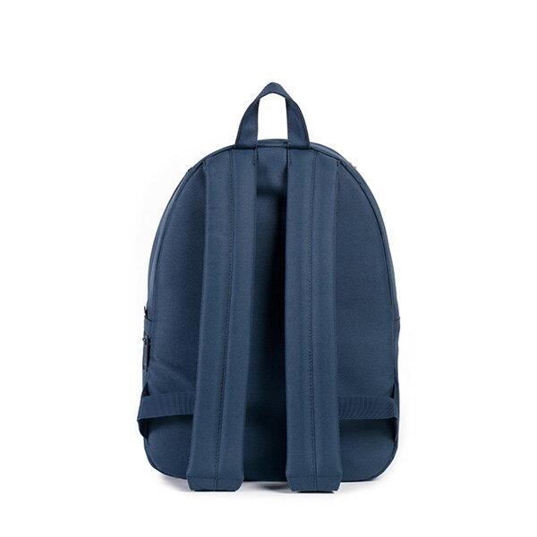【EST】HERSCHEL SYDNEY 蛋型 鈕扣 13吋電腦包 後背包 藍 [HS-0032-007] F0810 3