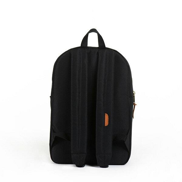 【EST】HERSCHEL SETTLEMENT MID 中款 13吋電腦包 後背包 黑 [HS-0033-001] F0810 3