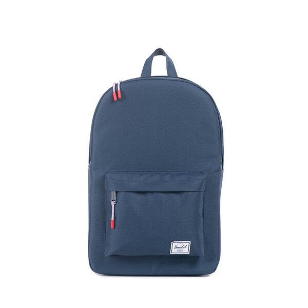 【EST】HERSCHEL CLASSIC MID 中款 後背包 藍 [HS-0135-007] F1019 0