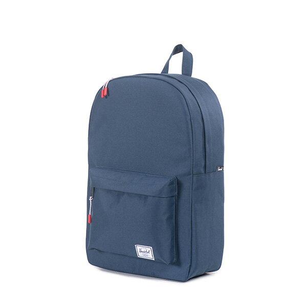 【EST】HERSCHEL CLASSIC MID 中款 後背包 藍 [HS-0135-007] F1019 2