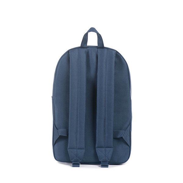 【EST】HERSCHEL CLASSIC MID 中款 後背包 藍 [HS-0135-007] F1019 3