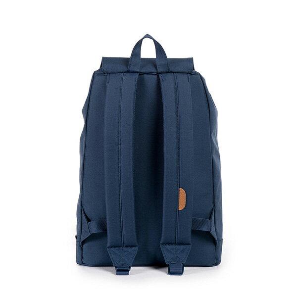 【EST】HERSCHEL REID 束口 扣式 後背包 藍 [HS-0182-007] F0810 3