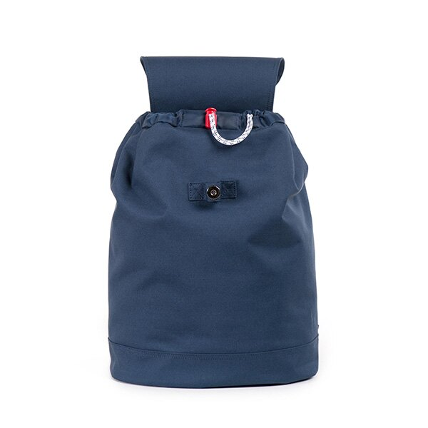 【EST】HERSCHEL REID MID 中款 束口 扣式 後背包 藍 [HS-0184-007] F0810 1