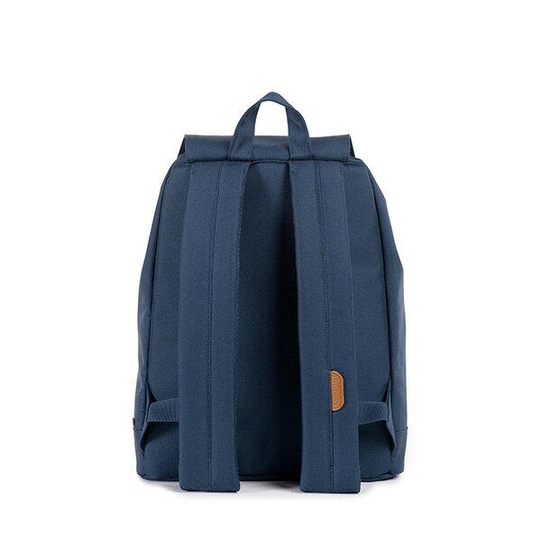 【EST】HERSCHEL REID MID 中款 束口 扣式 後背包 藍 [HS-0184-007] F0810 3