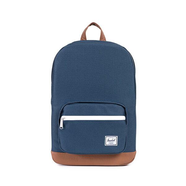 【EST】HERSCHEL POP QUIZ MID 中款 13吋電腦包 後背包 藍 [HS-0211-007] F1019 0