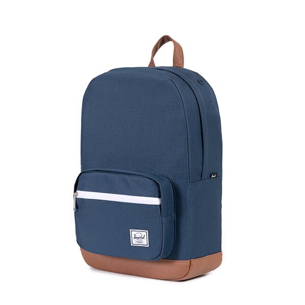 【EST】HERSCHEL POP QUIZ MID 中款 13吋電腦包 後背包 藍 [HS-0211-007] F1019 2