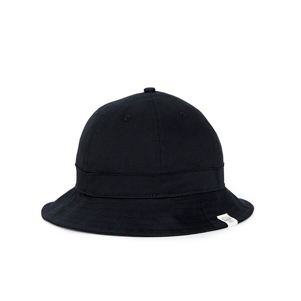 【EST】HERSCHEL WINDSOR 鐘型 漁夫帽 黑 [HS-1029-001] F0819 1