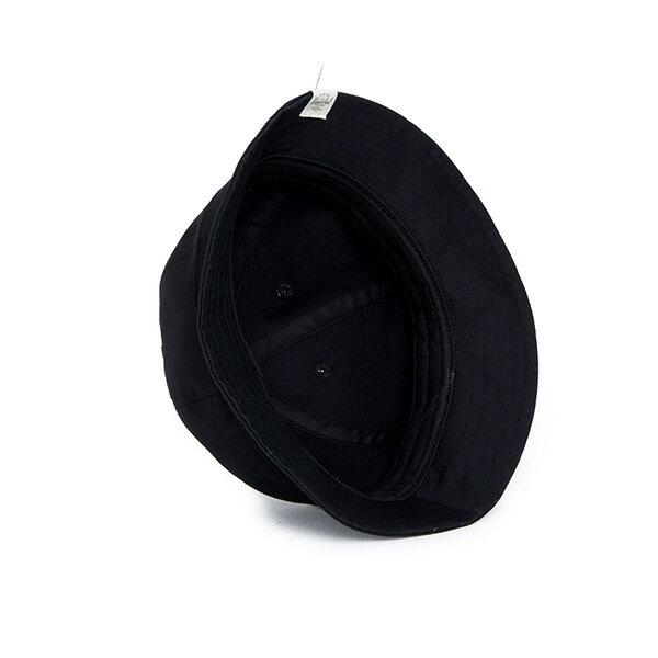 【EST】HERSCHEL WINDSOR 鐘型 漁夫帽 黑 [HS-1029-001] F0819 2
